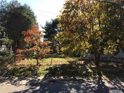 Farmingville Residential Lots & Land For Sale: Pinedale
