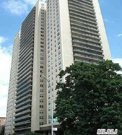 Forest Hills Co-op For Sale: 110-11 Queens Blvd #21K