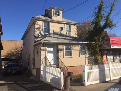 Inwood Single Family Home For Sale: 416 Bayview Ave