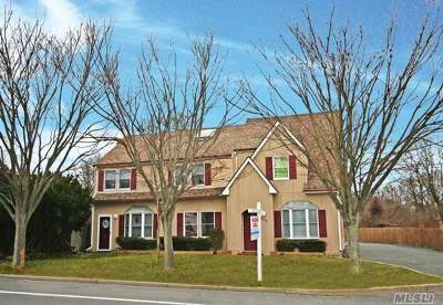 Eastport Multi Family Home For Sale: 342 Montauk Hwy