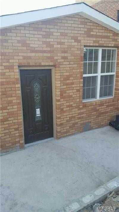 Brooklyn Single Family Home For Sale: 689 Eldert Ln