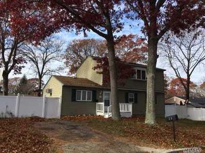 Lake Grove Single Family Home For Sale: 26 Walnut St