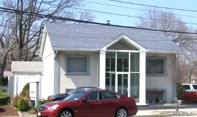 Commercial For Sale: 1786 Bellmore Ave