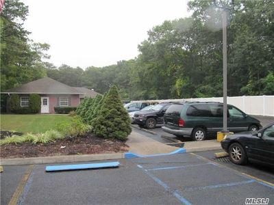 Medford Commercial For Sale: 2211 Route 112