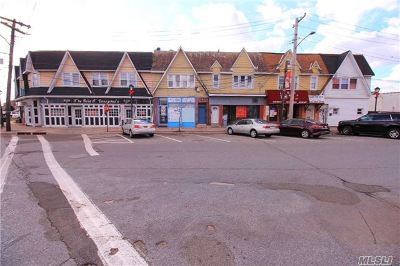 E. Rockaway NY Commercial For Sale: $389,000