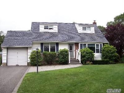 Shoreham Single Family Home For Sale: 24 Robinson St