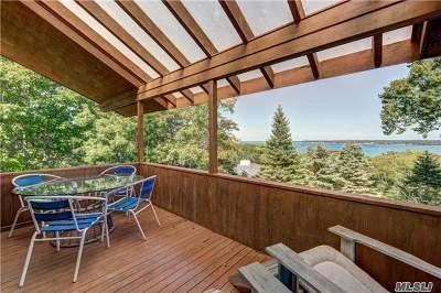 East Hampton Single Family Home For Sale: 67 Oyster Shores Rd