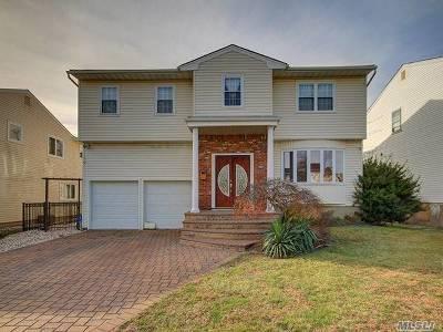 Bellmore Single Family Home For Sale: 3012 N Lee Pl