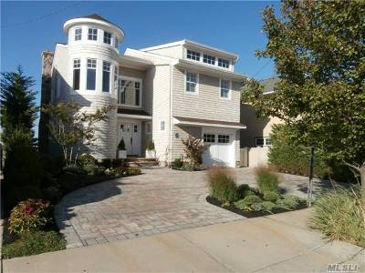 Point Lookout Single Family Home For Sale: 131 Bayside Dr
