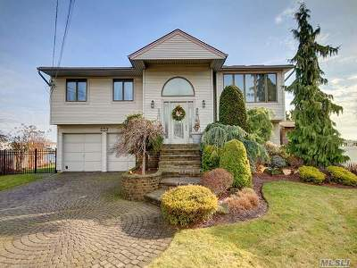 Bellmore Single Family Home For Sale: 2794 Rita Ct
