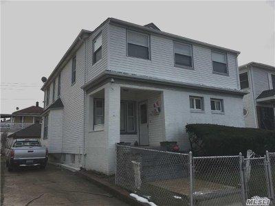 Long Beach Multi Family Home For Sale: 110 E Hudson St