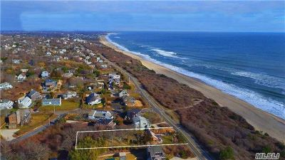 Montauk Single Family Home For Sale: 469 Old Montauk Hwy