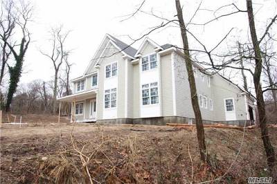 Mt. Sinai NY Single Family Home For Sale: $799,990