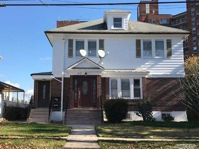 Bayside Multi Family Home For Sale: 45-25 220th Pl