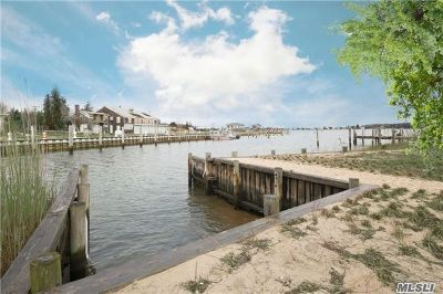 Southampton Single Family Home For Sale: 191 Shore Rd
