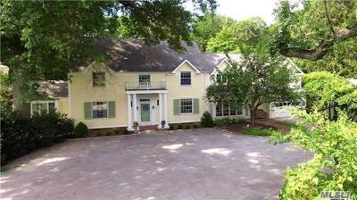 Glen Head Single Family Home For Sale: 41 High Farms Rd