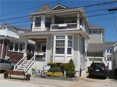 Point Lookout Single Family Home For Sale: 140 Garden City Ave