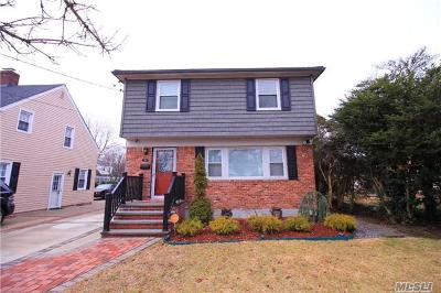Hempstead NY Single Family Home Sale Pending: $395,000
