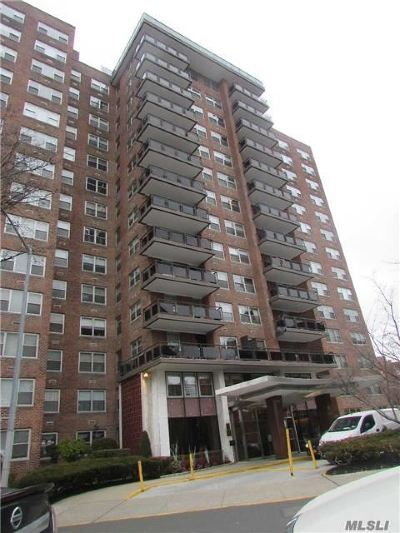 Forest Hills Co-op For Sale: 70-20 108th St #8K