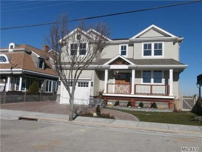 Point Lookout Single Family Home For Sale: 36 Bayside Dr