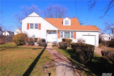 Oceanside NY Single Family Home Sale Pending: $439,000