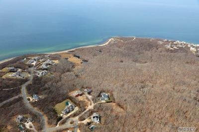 Montauk Residential Lots & Land For Sale: 3 Captain Balfour Way