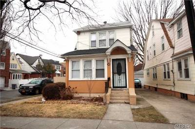 Briarwood Single Family Home For Sale: 84-20 Smedley St