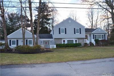 Islip Single Family Home For Sale: 26 Suellen Rd