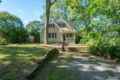 Port Jefferson Single Family Home For Sale: 105 Alice St