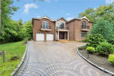 Nassau County Single Family Home For Sale: 5 Willow Rd