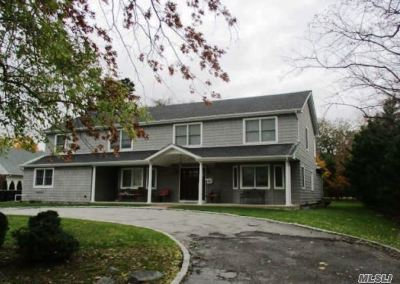 Nassau County Single Family Home For Sale: 190 W Ivy Hill Rd