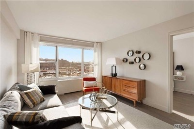 Forest Hills Co-op For Sale: 107-40 Queens Blvd #4D