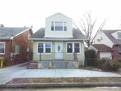 Elmont NY Multi Family Home Sold: $400,000