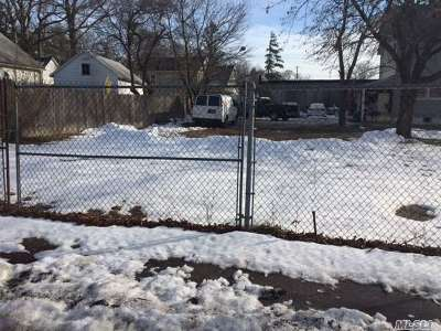 Huntington Residential Lots & Land For Sale: New York Ave