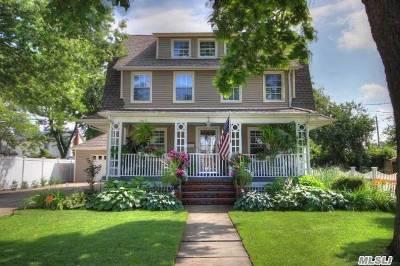 Baldwin Single Family Home For Sale: 3151 Grand Blvd