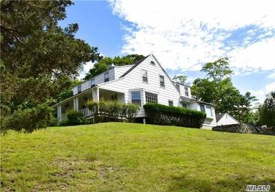 Old Field Single Family Home For Sale: 20 Crane Neck Rd