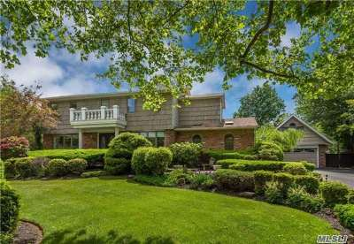 E. Northport Single Family Home For Sale: 16 Elmbark Ln