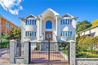 Douglaston NY Single Family Home For Sale: $1,950,000