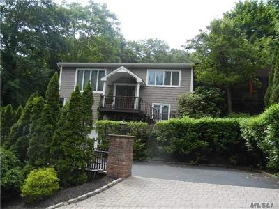 East Norwich Single Family Home For Sale: 36 Whitney Ave