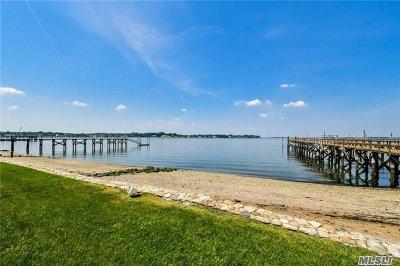 Nassau County Single Family Home For Sale: 16 Plum Beach Point Rd