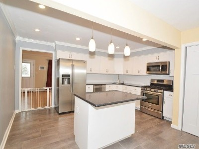 Nesconset Single Family Home For Sale: 147 Summit Dr