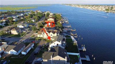 Island Park Single Family Home For Sale: 164 Tuttle Pl