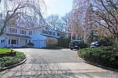 Dix Hills Single Family Home For Sale: 7 Croydon Ct