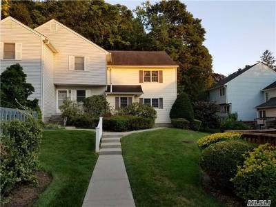 Port Jefferson Condo/Townhouse For Sale: 515 High St #17