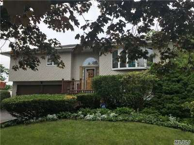 Brentwood Single Family Home For Sale: 66 Yankee St