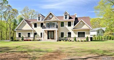 St. James Single Family Home For Sale: 31 Branglebrink Rd