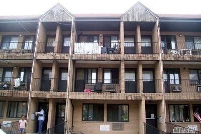 Corona Multi Family Home For Sale: 32-38 104th