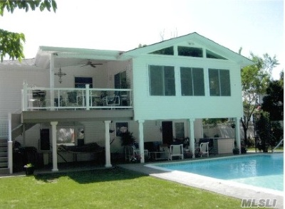 Brentwood Single Family Home For Sale: 5 Virgil Dr