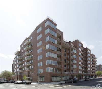 Woodside Condo/Townhouse For Sale: 45-06 64 St