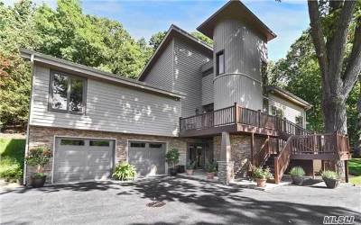 Port Jefferson Single Family Home For Sale: 16 N Winston Dr